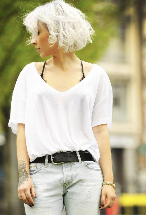 ANN MILLER coiffure Liège