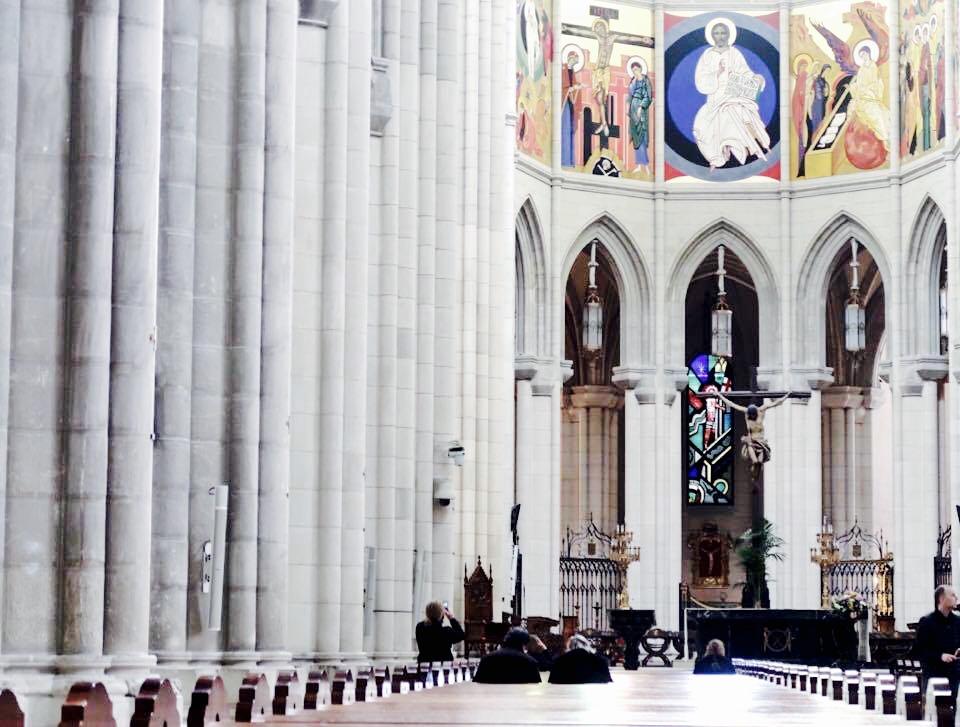 Cathédrale Almeduna